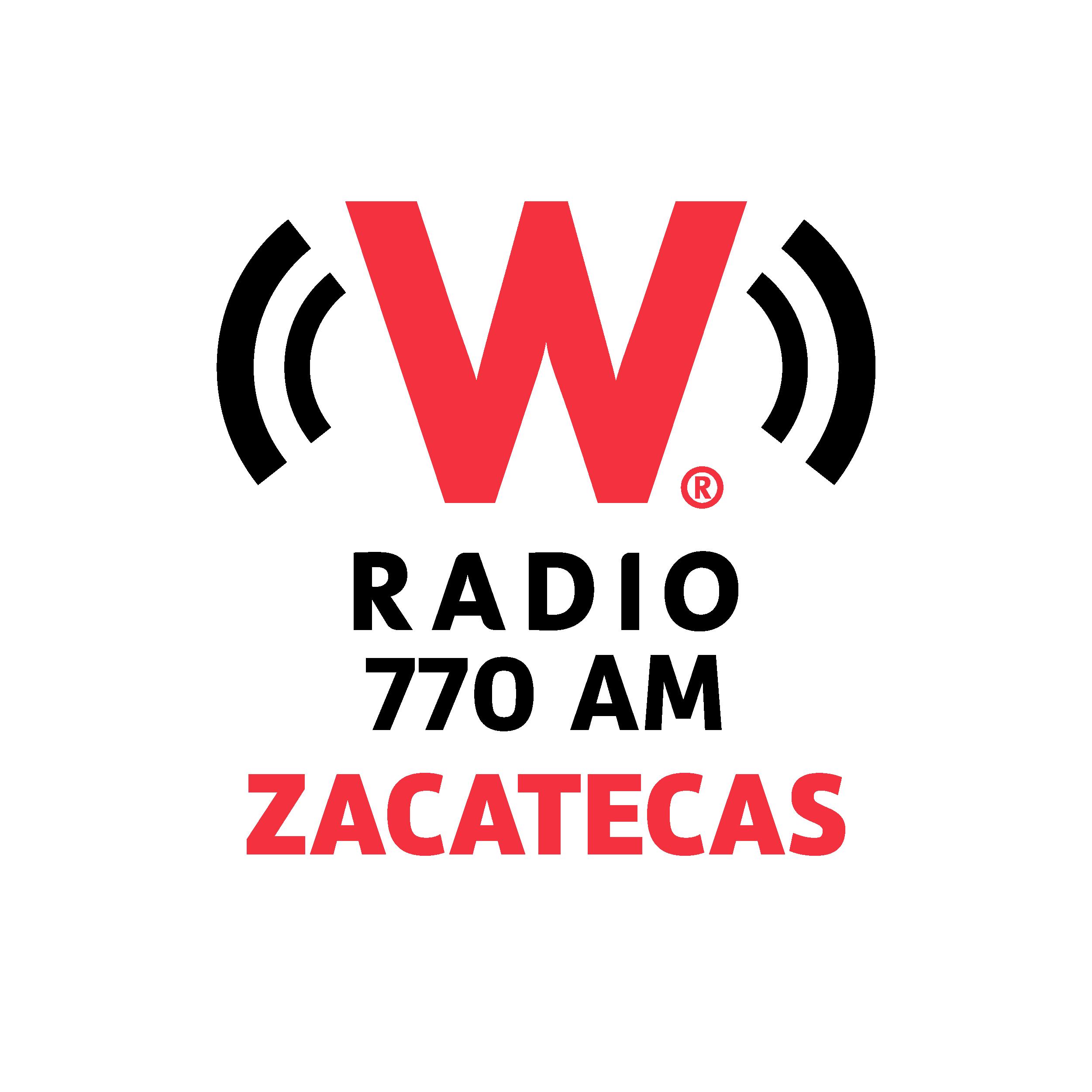 W Radio Zacatecas